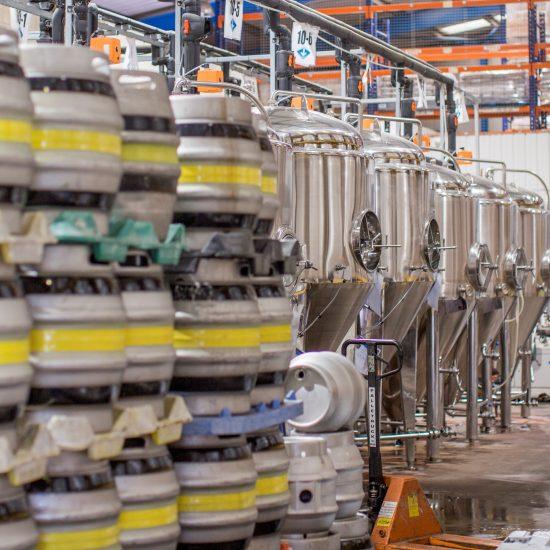 inside staffordshire brewery 2017