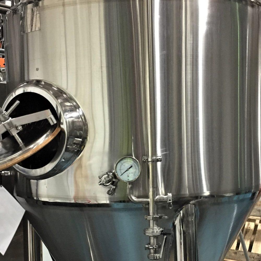 Equipment - Staffordshire Brewery