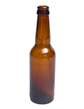330 ml amber bottle