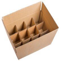 mailorder box